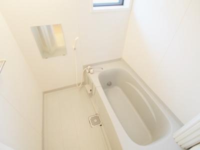 【浴室】セジュール宮川Ⅱ