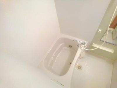 【浴室】グラン・リーオA