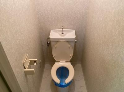 【トイレ】アーベルみすずⅡ