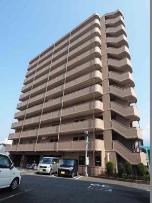 【外観】TAKADA.BLD.NO2