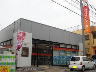 西日本シティ銀行宇佐町支店まで175m