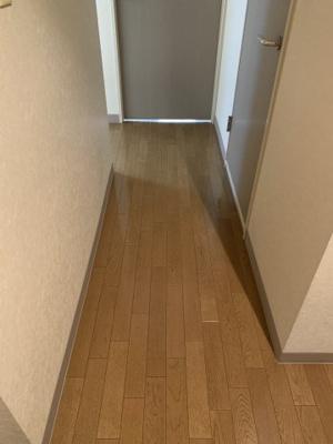 【玄関】ジェミネス