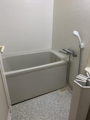 【浴室】ジェミネス