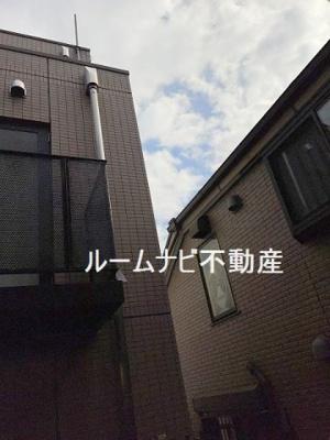 【展望】エマーレ西巣鴨