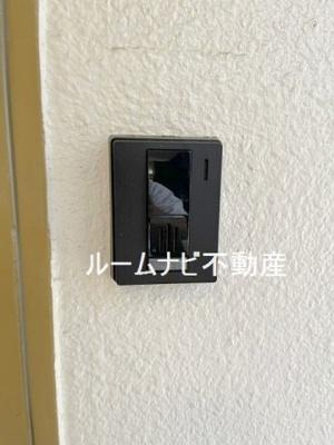 【セキュリティ】エマーレ西巣鴨