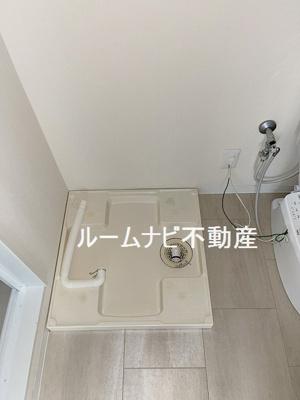【設備】エマーレ西巣鴨