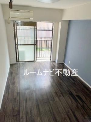 【洋室】エマーレ西巣鴨