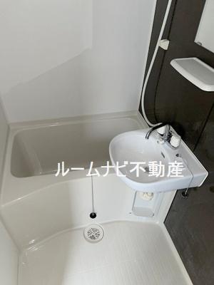 【浴室】エマーレ西巣鴨