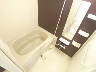 【浴室】ミッドフォート Ⅱ