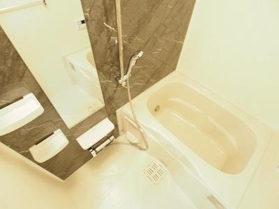 【浴室】カルフール千防