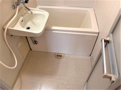 【浴室】アインス今里