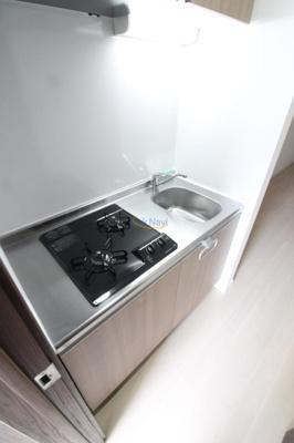 【キッチン】H-maison塚本