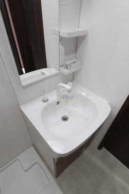 【独立洗面台】H-maison塚本