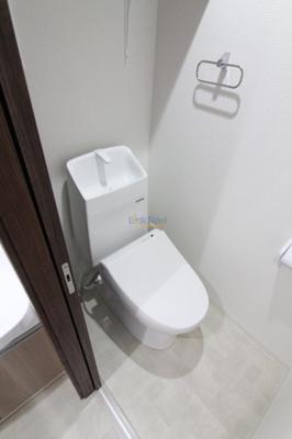 【トイレ】H-maison塚本