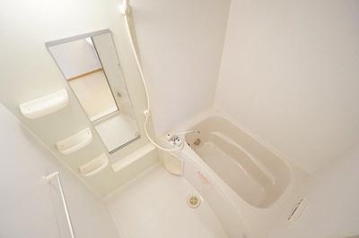 【浴室】ボー・レジダンス