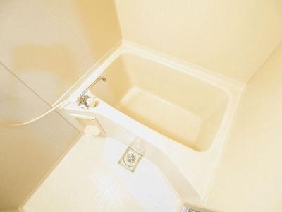 【浴室】グリーンハイツ柴田Ⅰ