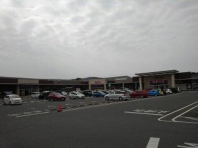 イオンスーパーセンターまで2600m