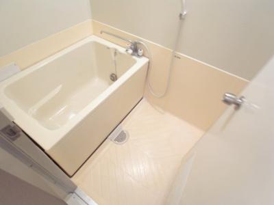 【浴室】メゾン上高丸