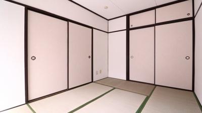 【その他】霞ヶ丘関西マンション