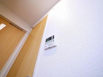 【設備】カーサ・ブリッラーレ