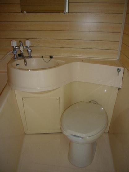 【浴室】万代ファーストハイツ