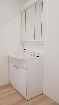 【トイレ】新築建売 二戸福岡第1 2号棟