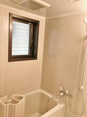 【浴室】モンテラード