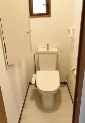 【トイレ】モンテラード