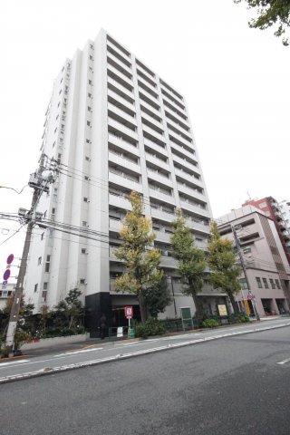 レジディア文京本駒込の画像