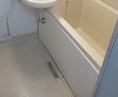 【浴室】コートアオイ