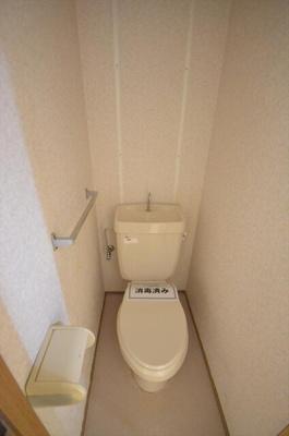 【トイレ】コートアオイ