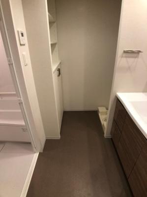 【浴室】エスリードOSAKA MID WEST