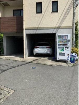 【外観】菊名駅徒歩5分 貸事務所