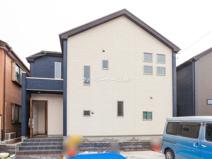グラファーレ千葉市若松町11期 全2棟 新築分譲住宅の画像