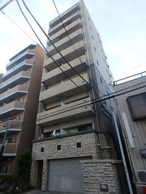 「川崎駅」徒歩6分のエキチカマンション
