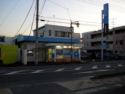 東和銀行まで850m