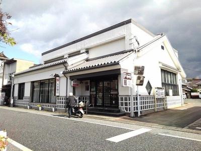 大分銀行豆田支店まで800m