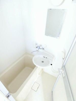 【浴室】リーヴェル横浜白楽