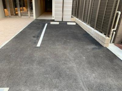 【駐車場】フォーリアライズ堺筋本町