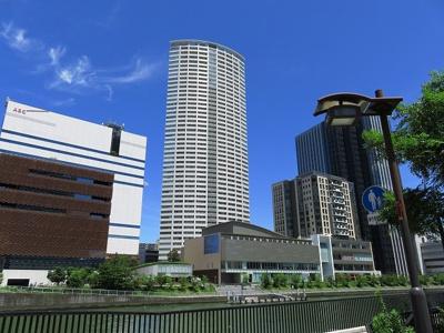 【外観】ザ・タワー大阪