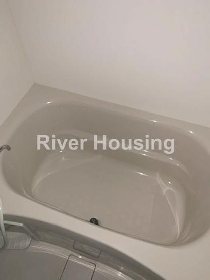 【浴室】長興新中野マンション
