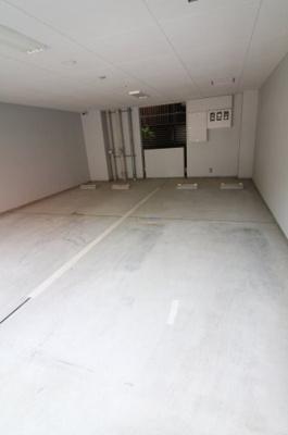 【駐車場】レジュールアッシュ梅田WEST GATE