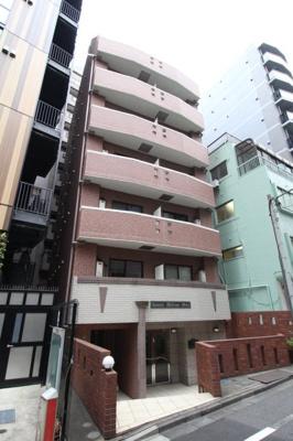 【外観】サンテミリオン三田