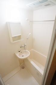 【浴室】グランヴァン池袋西