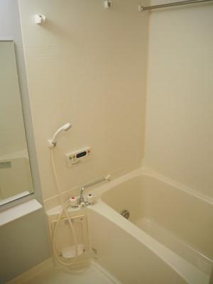 【浴室】トラント・ドゥ・リスC