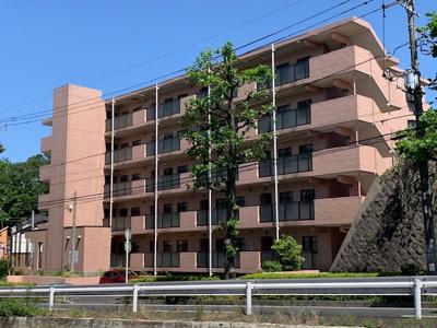 【外観】ヒルサイドテラス大倉山