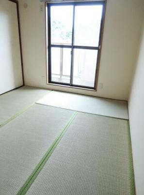 【寝室】ヒルサイドテラス大倉山