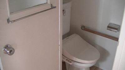 【トイレ】ビレッジハウス矢本2号棟