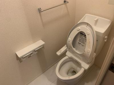 【トイレ】gloss綱島