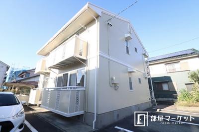 【外観】ベルハウス井田
